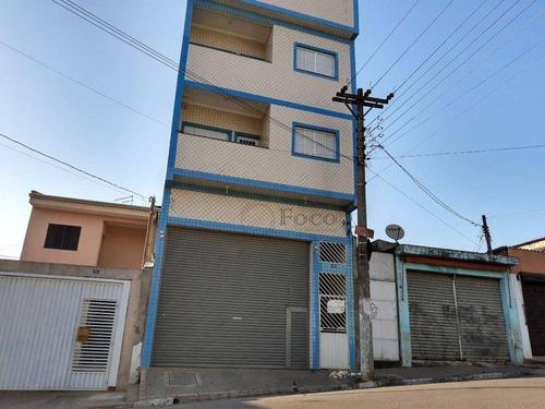 Imagem 1 de 14 de Casa Para Alugar, 50 M² Por R$ 780,00/mês - Conjunto Marcos Freire - Guarulhos/sp - Ca0866
