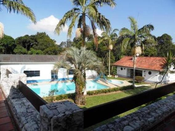 Chácara Com 4 Dormitórios À Venda, 12000 M² Por R$ 3.300.000,00 - Riacho Grande - São Bernardo Do Campo/sp - Ch0027