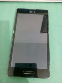 Telefono Lg Optimus L9 Modelo Lg-p768g Repuesto O Reparar