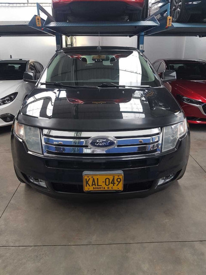 Ford Edge Limited Kal049