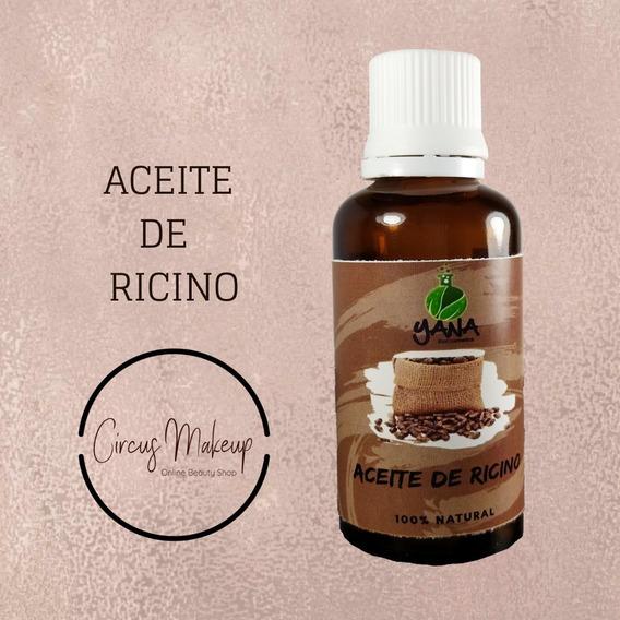 Aceite De Ricino Para Estimular Crecimiento Del Cabello