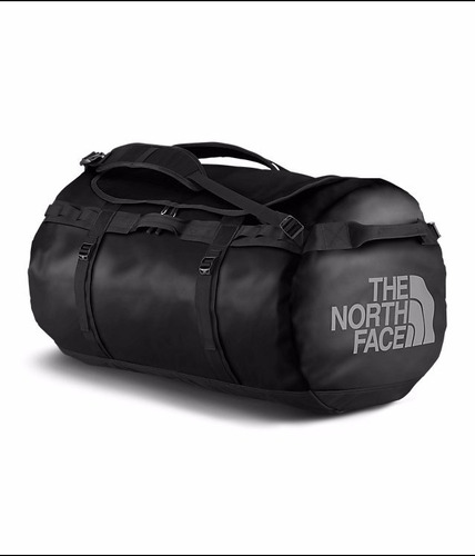 The Face Camp 90l North L Impermeable Bolso Duffle Base ZXuiTOPk