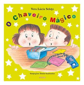 Livro - O Chaveiro Mágico