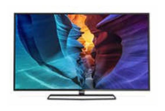 Display Tela Tv Philips 40pug6300/78 40pug6300 Original Noo