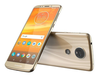 Motorola Moto E5 Plus 2019 5000mah Octacore 4g Lte 12mpx Fhd
