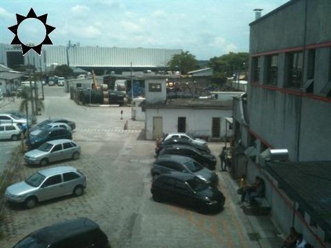 Imagem 1 de 18 de Área Para Venda Centro, Osasco - Ar00068