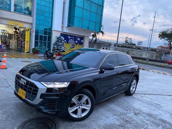 Audi Q8 Progressive 2019