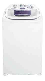 Lavadora de roupas automática Electrolux Turbo Economia LAC11 branca 10.5kg 220V