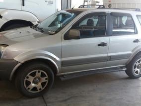 Ford Ecosport 1.6 Xls Flex 5p 2006/2007 Otimo Estado