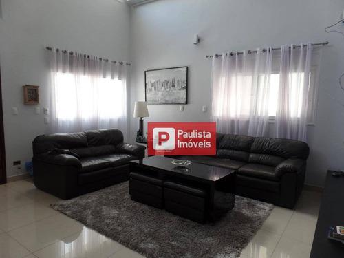 Sobrado Com 3 Dormitórios À Venda, Planalto Paulista - São Paulo/sp - So3620