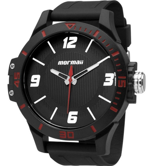 Relógio Mormaii Masculino Analógico Mo2035fl/8r