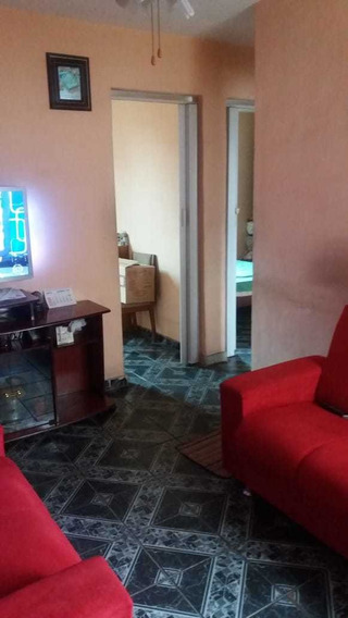 Apartamento - Campo Limpo - 2 Dorm Aceit Finan Alapfi17043
