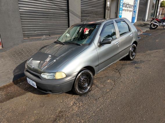 Fiat Palio 1.0 Ex 5p Gasolina 1998