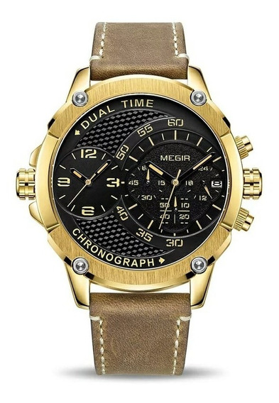 Relógio Megir Ml2093g