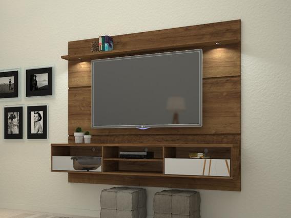 Painel / Home / Suspenso Angra Mirarack Tv 60 Led Espelho