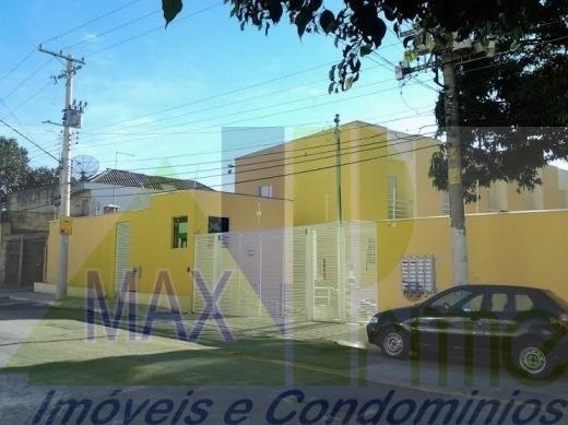 Aluguel Sobrado Em Cond. São Paulo Brasil - 8291-a