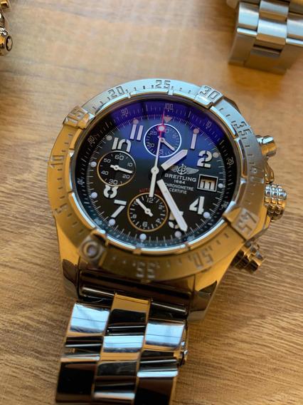 Reloj Breitling Avenger 2 Skyland