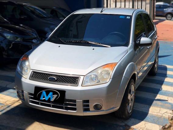 Fiesta Sedan 1.6 2009/2010 (mec) (flex)
