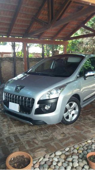 Tomo Dolar Billete A $ 76.- Peugeot 3008 Premium Plus