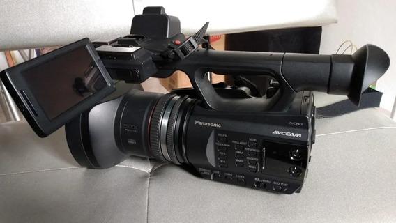Filmadora Panasonic Ag Ac90