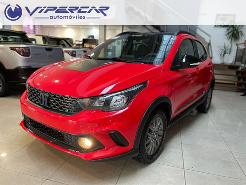 Fiat Argo Trekking Entrega Entrega Inmediata!