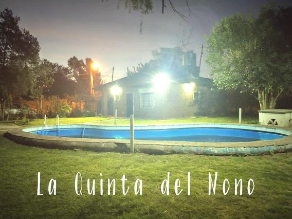 Casa Quinta Alquiler