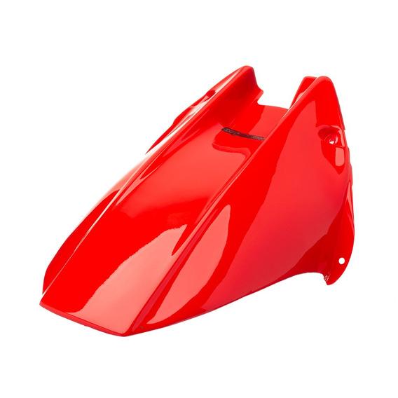 Paralama Tras. Hotbodies Cbr 1000rr Fireblade 08-10 Vermelho