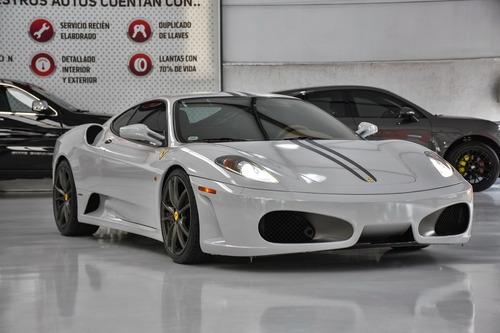 Imagen 1 de 15 de Ferrari F430 2006 F1 Piel, Aire, Ele