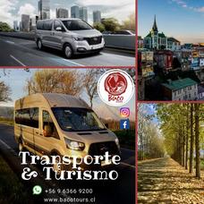 Turismo/ Tours/ Transporte Privado/ Paquetes Turísticos