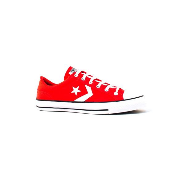 Zapatilla Converse Chuck Taylor All Star Core 156993c Rojo