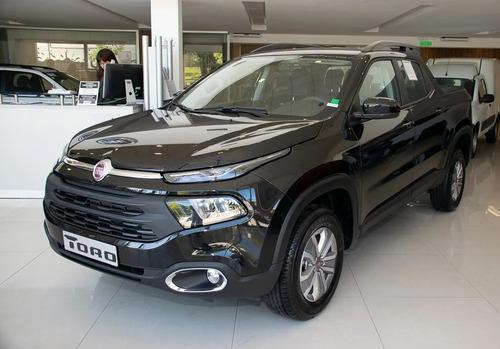 Fiat Toro 0km Entrega Inmediata Con $190.000 Tomo Usados A-