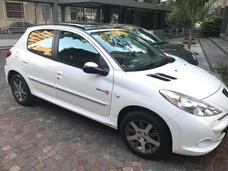 Peugeot 207 Quicksilver Muy Poco Uso