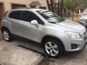 Chevrolet Tracker 1.8 Ltz+ Awd At 140cv 2015