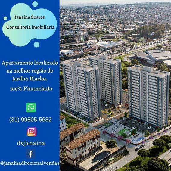 Oportunidades De Apartamentos Na Região De Contagem