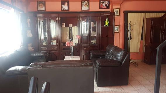Casa En Renta Del Carmen, Zacatecas Centro