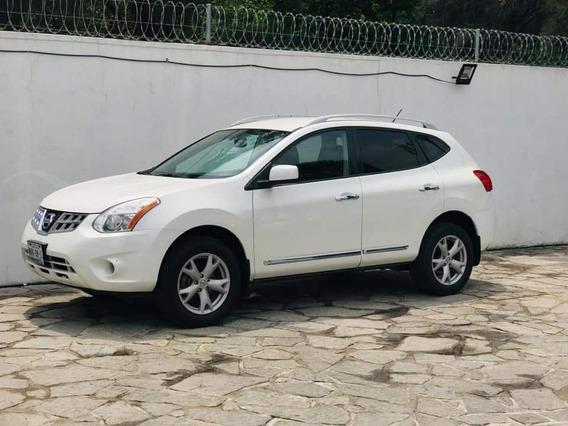 Nissan Rogue 2.5 Advance L4/ At 2014