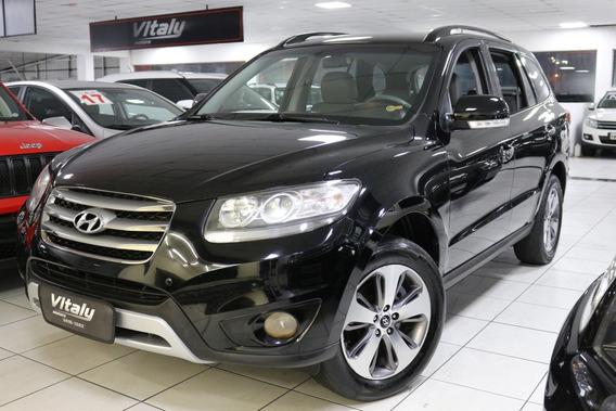 Hyundai Santa Fe 7 Lugares !!! Suv!!!