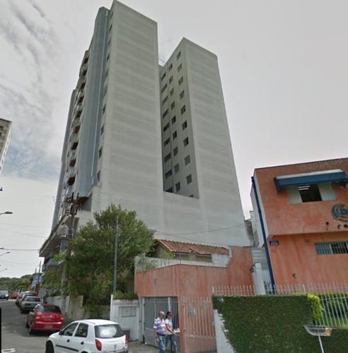 Imagem 1 de 18 de Apartamento A Venda No Bairro Jardim Barbosa Em Guarulhos - - 175-1