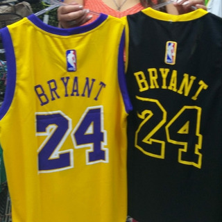 Musculosa De Basketball Lakers #24 Bryant