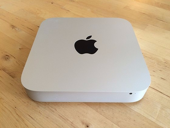 Mac Mini I5 2,3 Ghz 8gb De Ram, 2,5 Tb De Hdd