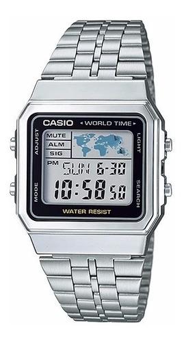 Relógio Casio Vintage Modelo A500wa-1 Original