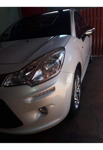 Citroën C3 2013 1.6 Vti 16v Exclusive Flex 5p