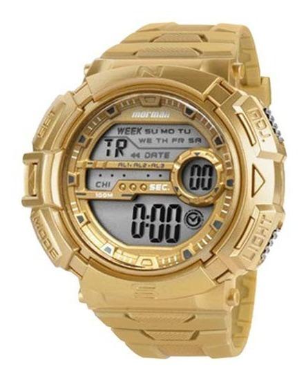 Relógio Mormaii Masculino Mo1069apa/8y