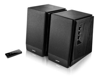 Parlantes Edifier R1700bt Bluetooth Black (musicplay)