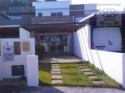 Casa Geminada Financiável À Venda, Ingleses, Florianópolis - Ca0963. - Ca0963