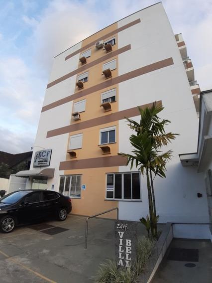 Apartamento Para Alugar - 08315.001