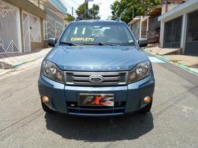 Ford Ecosport 1.6 Xlt Freestyle Flex - Muito Nova !!!