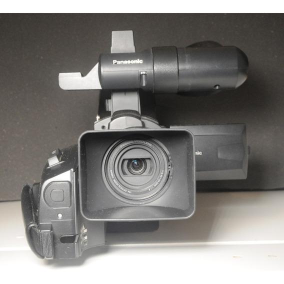 Filmadora Panasonic Dvc20p