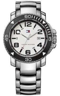 Relógio Tommy Hilfiger Masculino 1790850 - Original