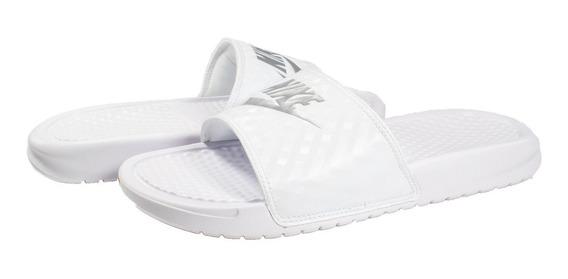 Chinelo Nike Benassi Feminino 343881